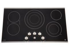 Electric Smoothtop Induction Cooktop