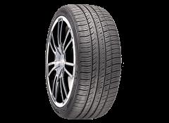 BFGoodrich g-Force COMP-2 A//S Performance Radial Tire-225//45ZR17//XL 94W