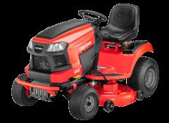John Deere Z335E-42 riding lawn mower & tractor - Consumer ... on