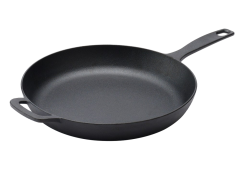 Lodge Cast Iron Pre Seasoned Cookware Consumer Reports