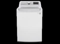 LG WT7100CW washing machine - Consumer Reports