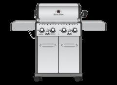Signateur 5 Burner Item #1500111 (Costco) grill - Consumer Reports