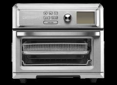 Calphalon Quartz Heat Tscltrdg1 Toaster Oven Consumer