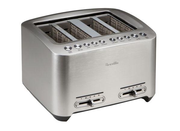 Breville BTA840XL toaster