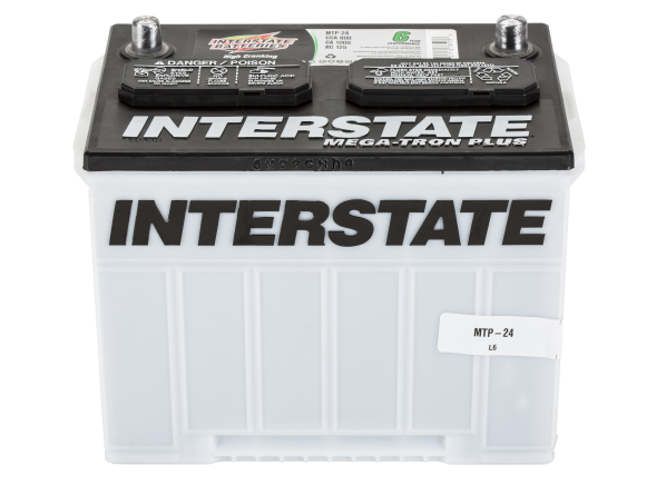 Interstate Car Battery Prices >> Interstate Mega Tron Plus Mtp 24 Car Battery Consumer Reports