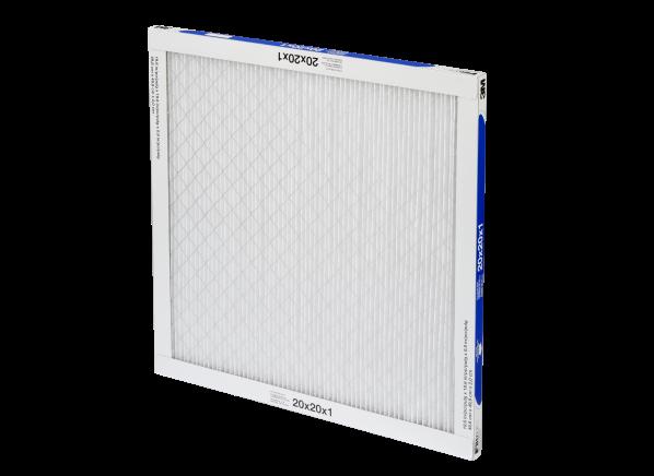 filtrete healthy living ultimate allergen reduction 1900 mpr air filter consumer reports. Black Bedroom Furniture Sets. Home Design Ideas