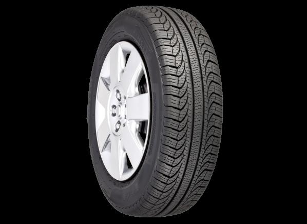 Pirelli P4 Four Seasons Plus Tire Summary Information From Consumer