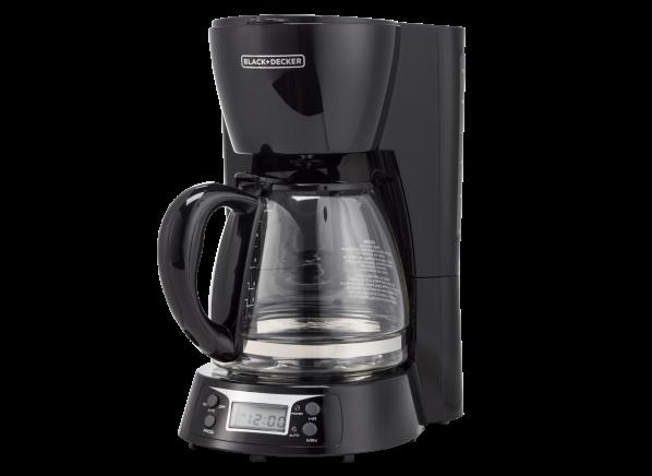 Black+Decker Home BCM1410B coffee maker