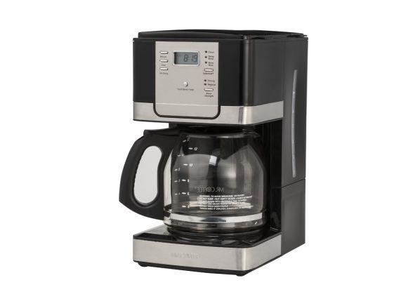 Mr. Coffee JWX27 coffee maker