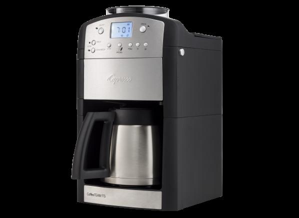 Capresso CoffeeTEAM TS465 coffee maker