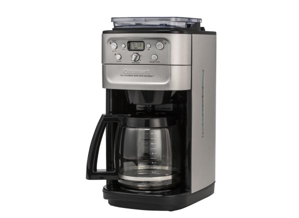 Cuisinart Burr Grind & Brew DGB-700BC coffee maker