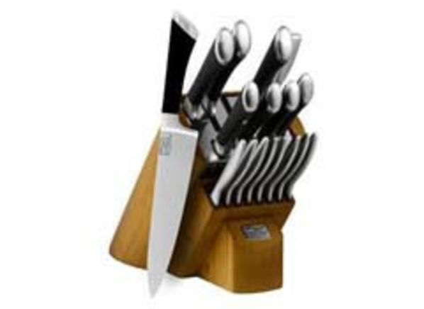 Chicago Cutlery Fusion kitchen knife