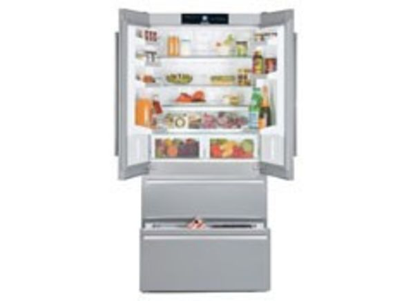 Liebherr CS2062 refrigerator - Consumer Reports