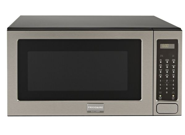 Frigidaire Gallery Fgmo205k F Microwave Oven Consumer Reports