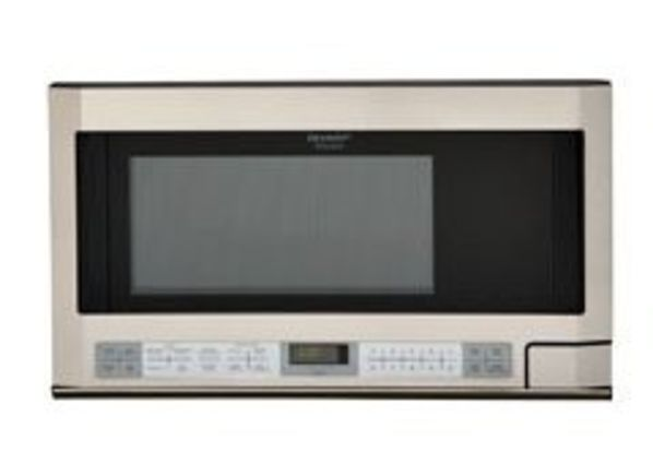 Sharp Carousel R-1214 microwave oven