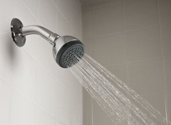 American Standard Easy Clean 8888.075 showerhead