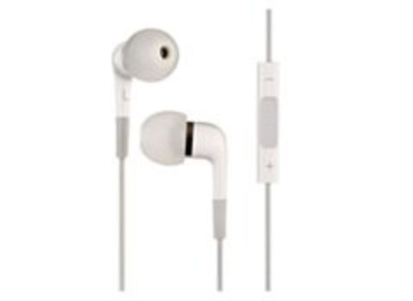Apple In-Ear Headphones w/ Remote & Mic headphone