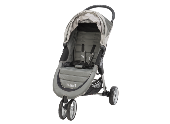 Baby Jogger City Mini Single Stroller Consumer Reports