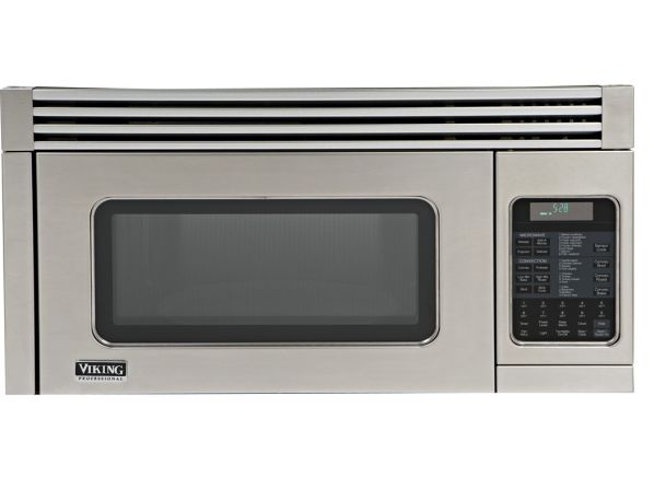 Viking Vmor205 Ss Microwave Oven Consumer Reports