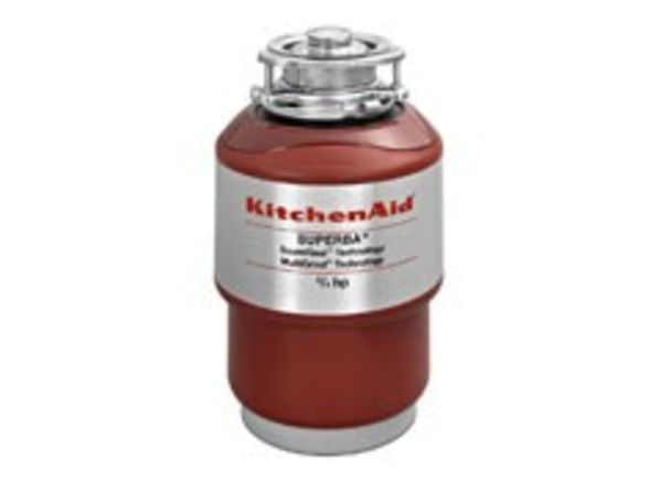 KitchenAid Superba KCDS075T garbage disposer