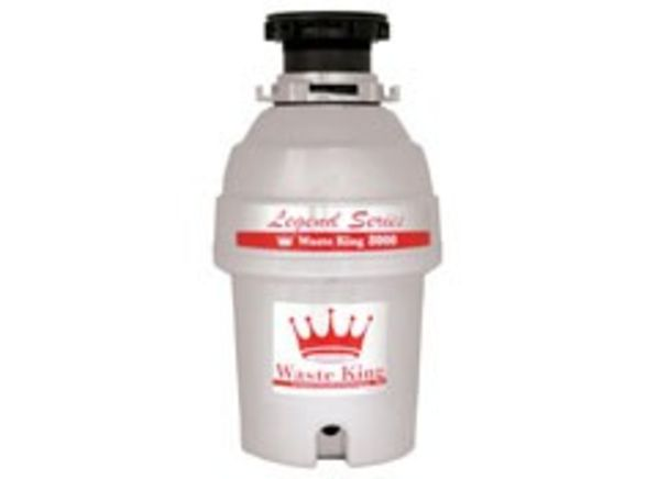 Waste King Legend 8000 garbage disposer