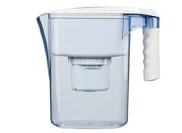 body glove 1 gallon pitcher water filter summary information from ...