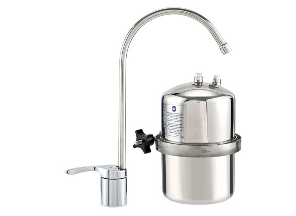 Multipure MP750SB water filter