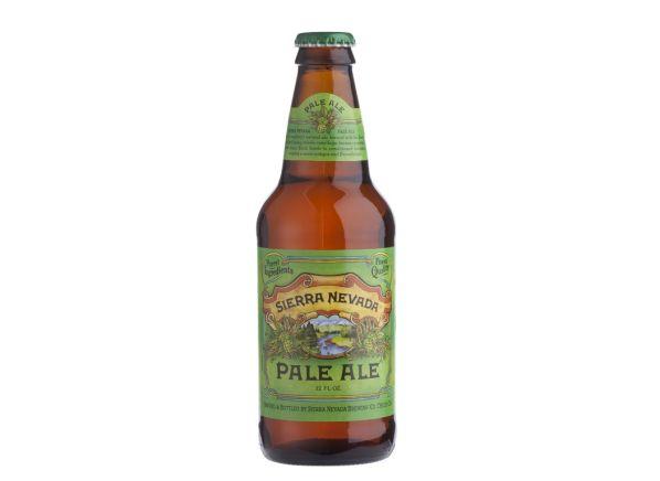 Sierra Nevada Pale Ale beer