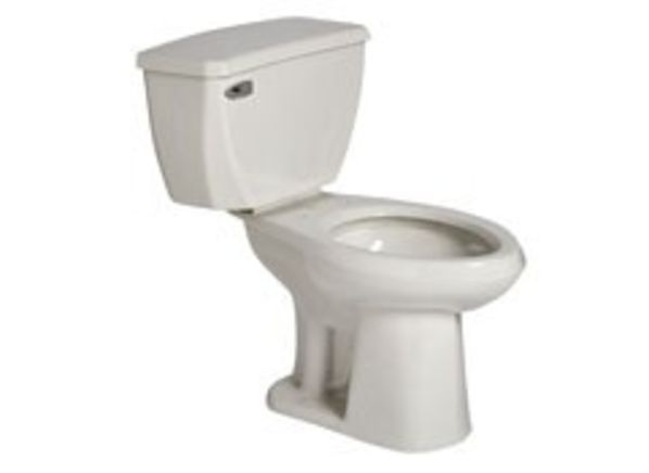 Gerber Ultra Flush 21-318 toilet