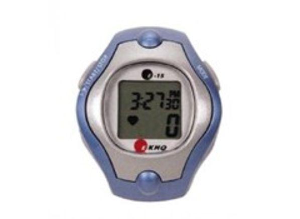 EKHO E-15 heart-rate monitor