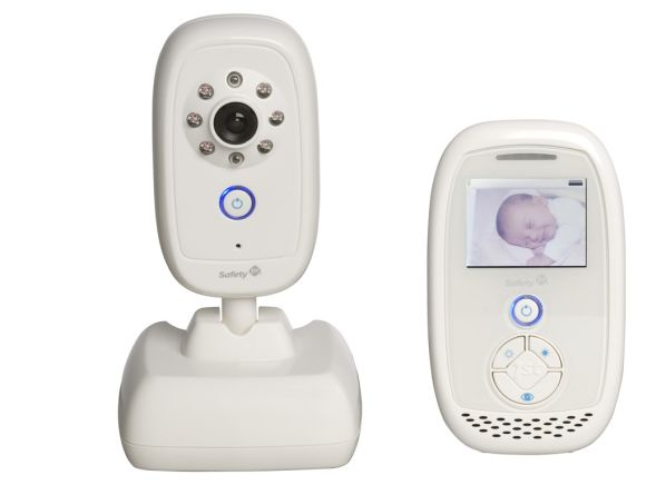 Safety 1st True View baby monitor