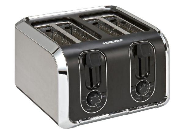 Black Decker Tr1400sb Toaster Consumer Reports