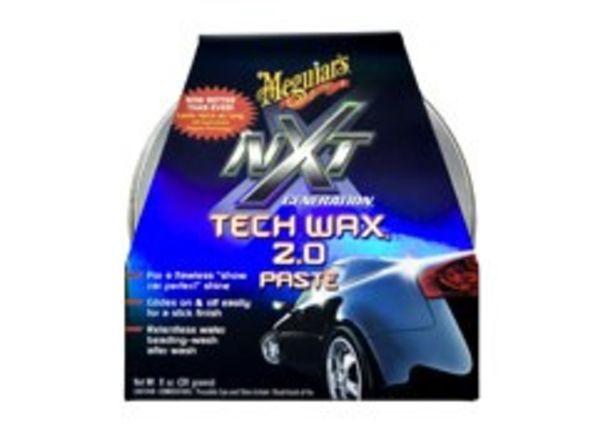 Meguiar's NXT Generation Tech Wax 2.0 G12711