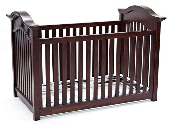 Babi Italia Eastside Classic crib