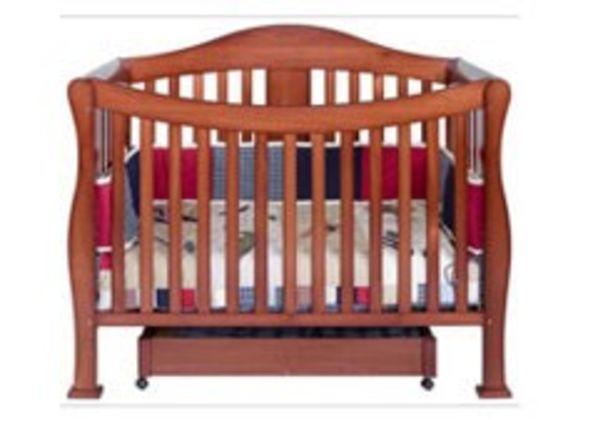 DaVinci Parker 4-in-1 crib