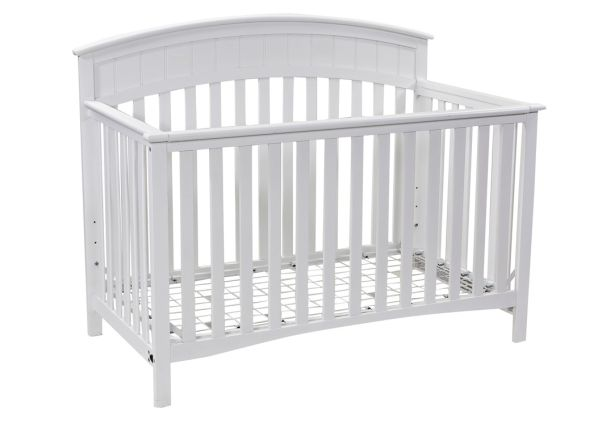 Beau Graco Charleston Convertible Crib