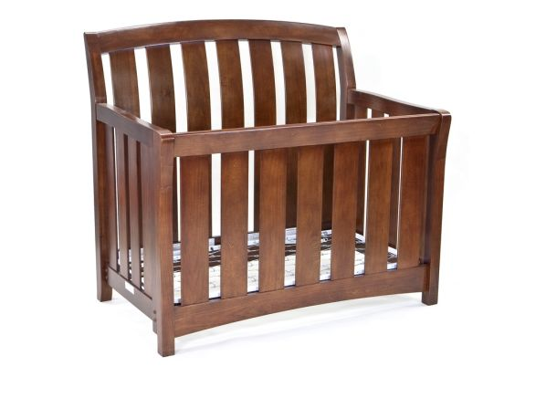 Westwood Design Brookline Convertible crib