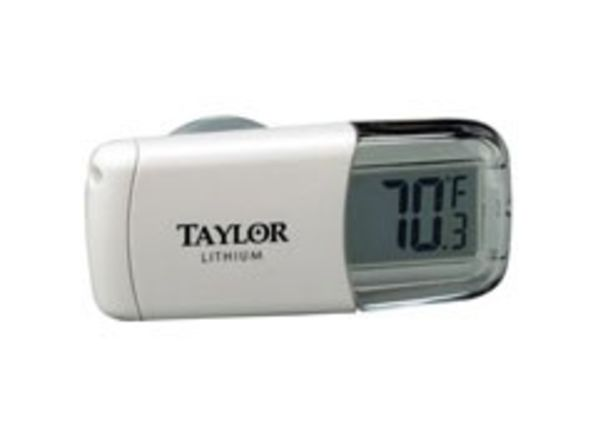 Taylor Commercial 1448 refrigerator thermometer