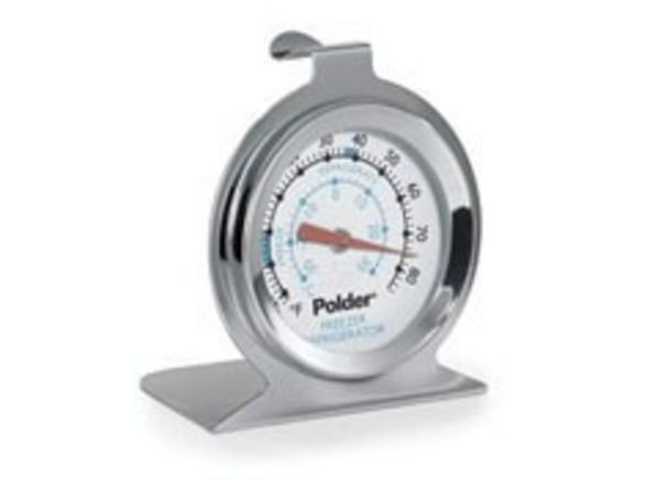 Polder 560 refrigerator thermometer