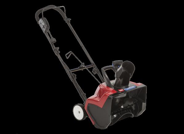 Toro Power Curve 1800 38381 snow blower