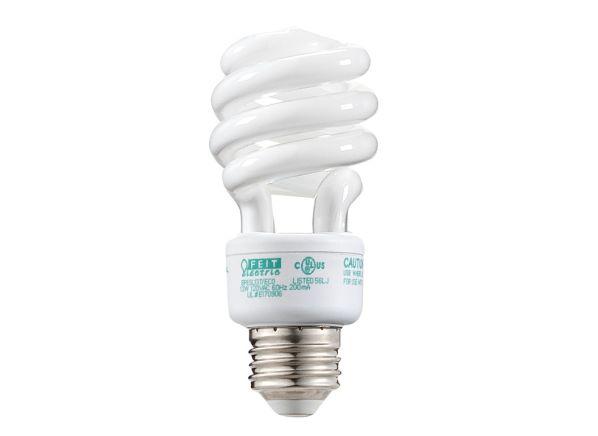 Feit Electric ECObulb Plus 60W CFL lightbulb