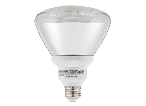 Utilitech Soft White PAR38 90W 75232 (Lowe's) lightbulb
