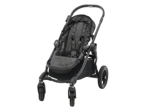 Baby Jogger City Select Stroller Consumer Reports