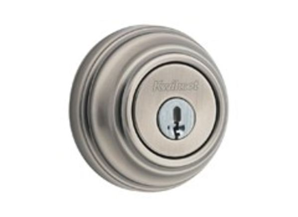 Kwikset 980 door lock - Consumer Reports