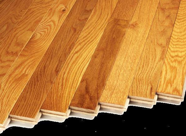 Mullican St Andrews Solid Oak Strip 10930 Flooring