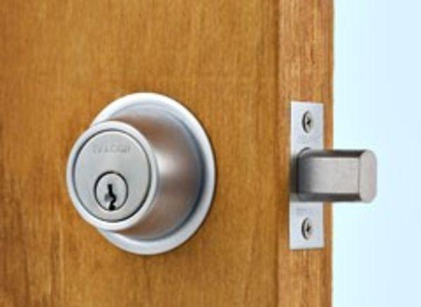 Falcon D241 door lock