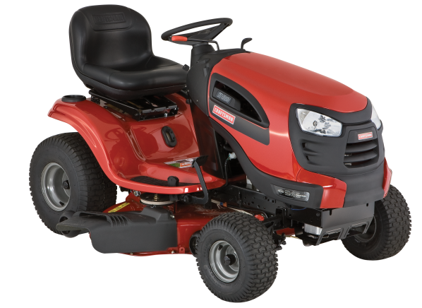 Craftsman 20390 Riding Lawn Mower Tractor