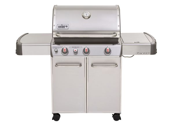 weber genesis s 330 grill consumer reports. Black Bedroom Furniture Sets. Home Design Ideas