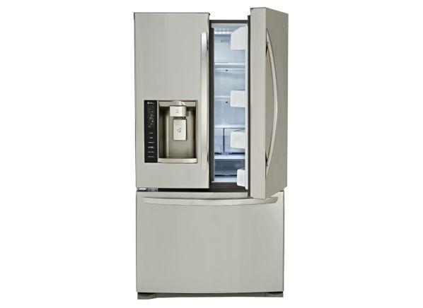 LG LFX21976ST refrigerator