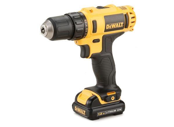 Dewalt Dcd710s2 Cordless Drill Consumer Reports